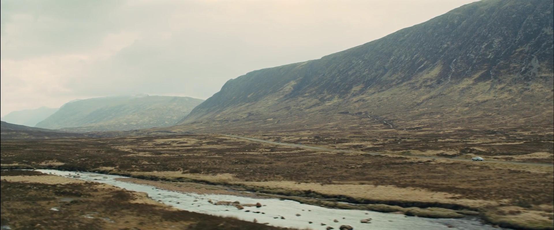 Image Gallery Skyfall Scotland
